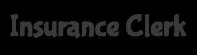 Insurance Clerk
